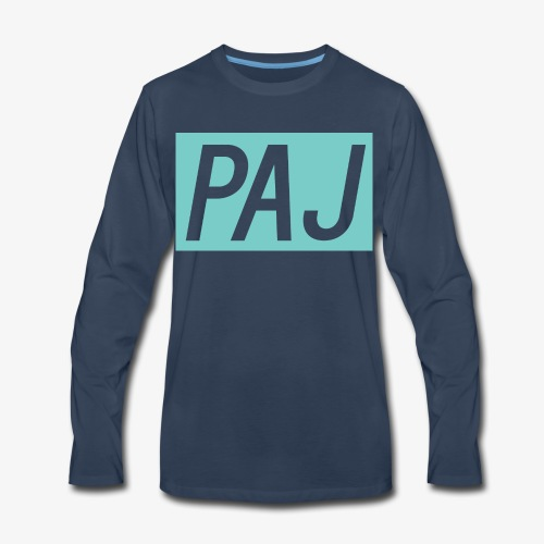 PAJ - Men's Premium Long Sleeve T-Shirt
