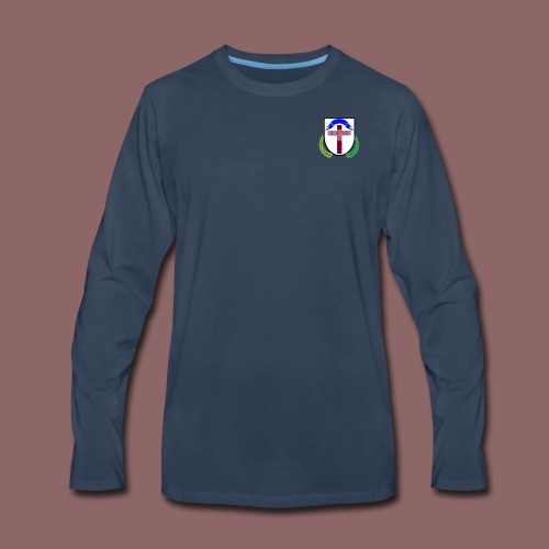 BAC - Men's Premium Long Sleeve T-Shirt