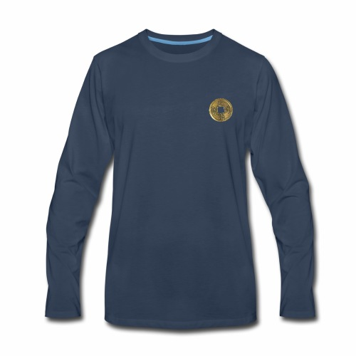 Clan Yen - Men's Premium Long Sleeve T-Shirt