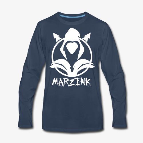 MarzInk! - Men's Premium Long Sleeve T-Shirt