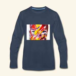 color - Men's Premium Long Sleeve T-Shirt