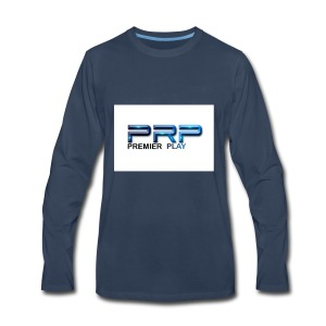 Premier Play - Men's Premium Long Sleeve T-Shirt