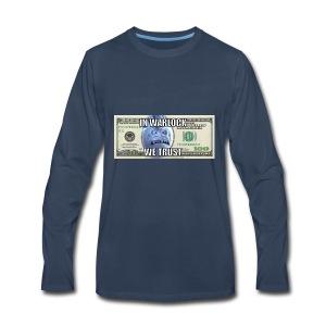 91F37FBC 9BAD 4299 ADE2 C5277A66EF89 - Men's Premium Long Sleeve T-Shirt