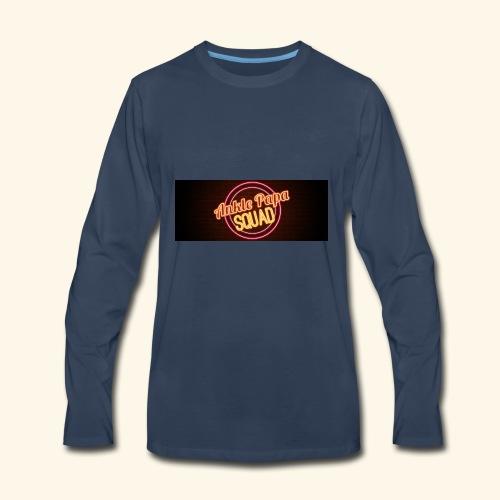 NEON 2 - Men's Premium Long Sleeve T-Shirt