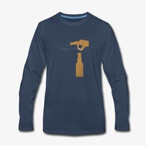 THE HANGOVER - Men's Premium Long Sleeve T-Shirt