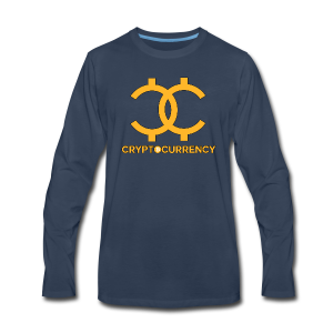 CC - Men's Premium Long Sleeve T-Shirt
