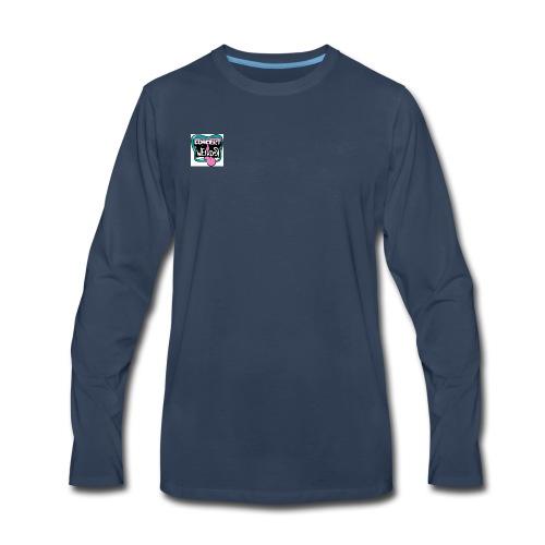 concert weirdo - Men's Premium Long Sleeve T-Shirt