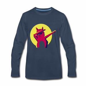 mujer - Men's Premium Long Sleeve T-Shirt