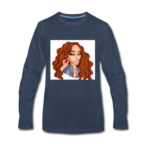 ITSJAMIEBABY - Men's Premium Long Sleeve T-Shirt