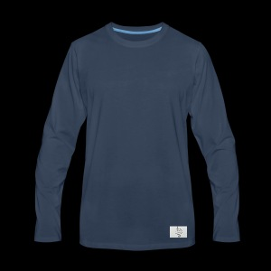 Sound Journey - Men's Premium Long Sleeve T-Shirt