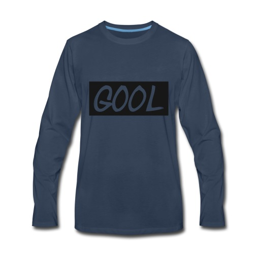 G00L - Men's Premium Long Sleeve T-Shirt