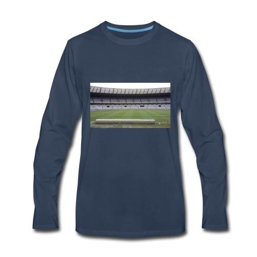 casa do mair de minas mineirao mg cruzeiro - Men's Premium Long Sleeve T-Shirt