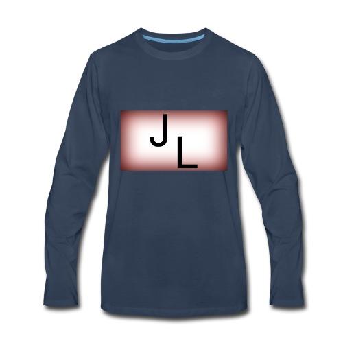 Jack Lee merch - Men's Premium Long Sleeve T-Shirt