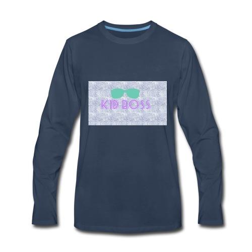 Logopit 1506043428785 - Men's Premium Long Sleeve T-Shirt