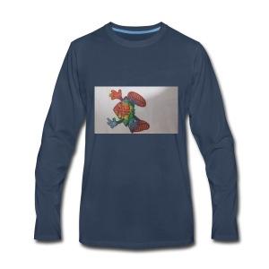 IMG 20171211 201242 - Men's Premium Long Sleeve T-Shirt