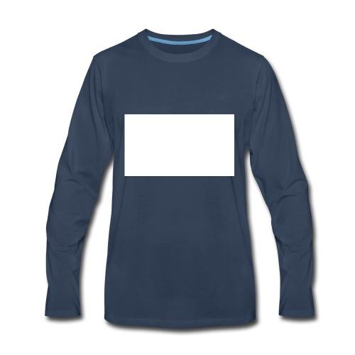 pedita - Men's Premium Long Sleeve T-Shirt