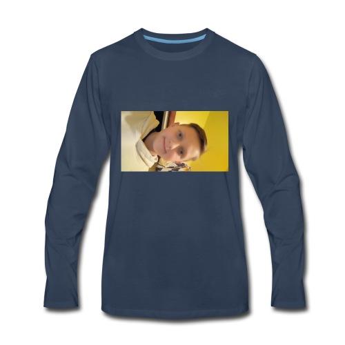 15211733535991424185807 - Men's Premium Long Sleeve T-Shirt