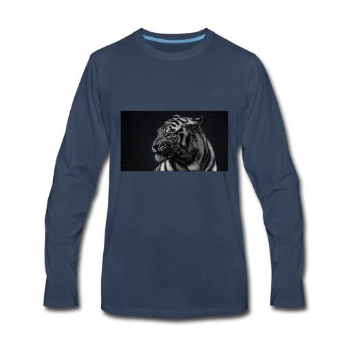 Chenoskypaul - Men's Premium Long Sleeve T-Shirt
