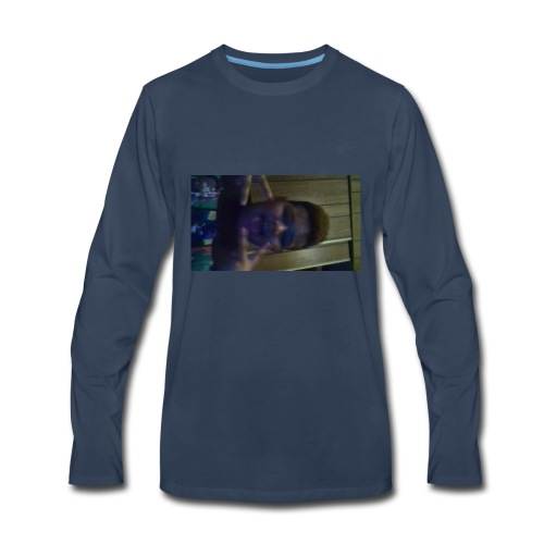 IMG 20180326 194051 - Men's Premium Long Sleeve T-Shirt