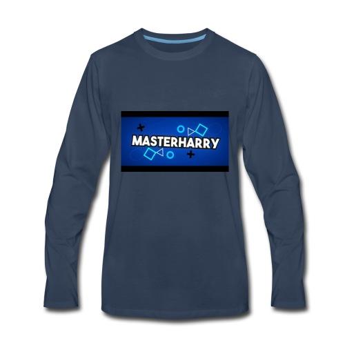 maxresdefault - Men's Premium Long Sleeve T-Shirt