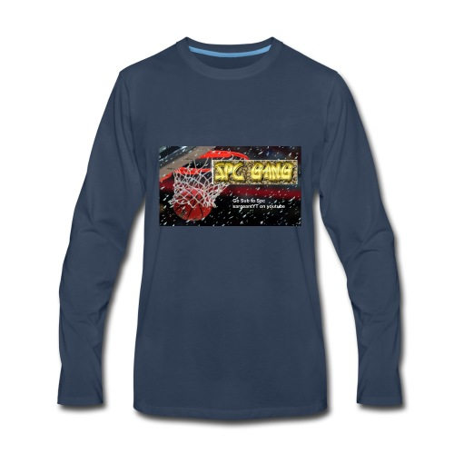 SPC Gang - Men's Premium Long Sleeve T-Shirt
