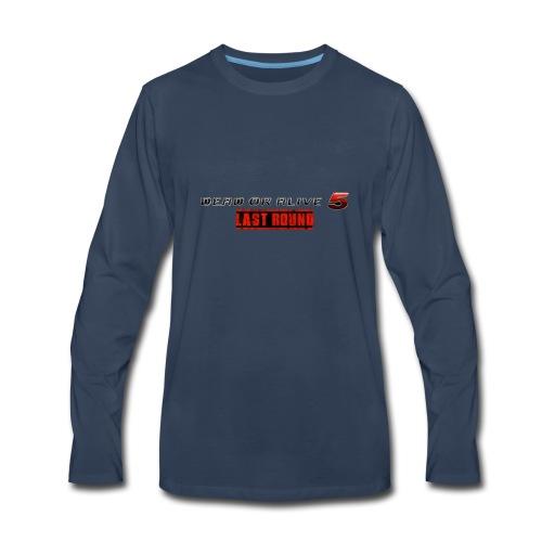 36990139 B193 47AE ADB3 377342412128 - Men's Premium Long Sleeve T-Shirt