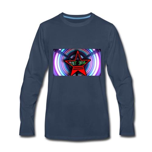 OT324 merch - Men's Premium Long Sleeve T-Shirt