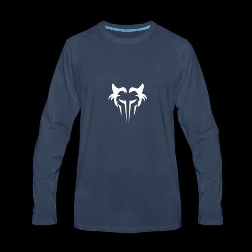 K1LLSW1TCH Logo - Men's Premium Long Sleeve T-Shirt