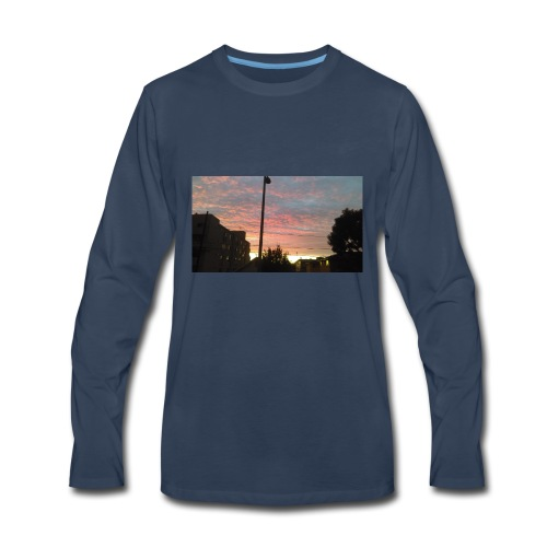 One of Those Days - Men's Premium Long Sleeve T-Shirt
