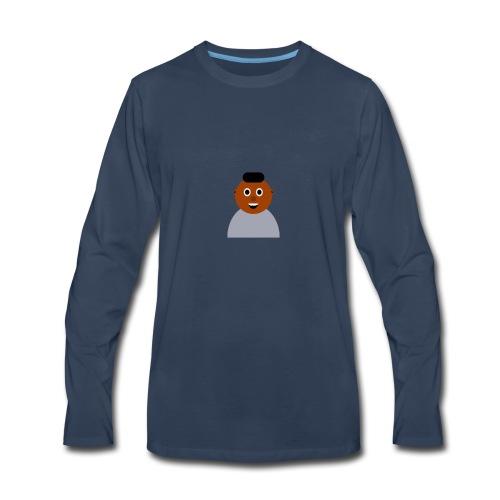 Little Jimmy - Men's Premium Long Sleeve T-Shirt