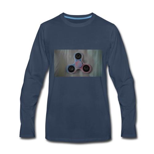 WIN 20170812 17 59 34 Pro - Men's Premium Long Sleeve T-Shirt