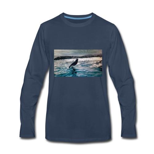 1531085003958401454583 - Men's Premium Long Sleeve T-Shirt