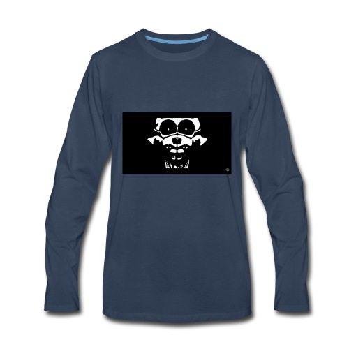 Blizzard_Ennard - Men's Premium Long Sleeve T-Shirt