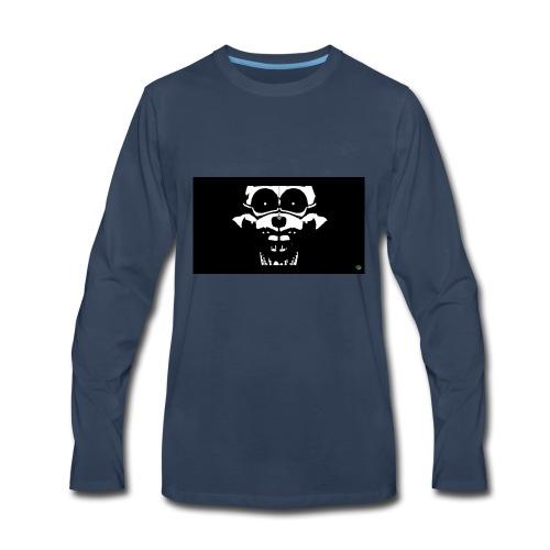 Blizzard_Ennard - Men's Premium Long Sleeve T-Shirt