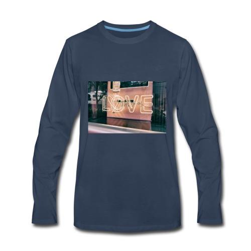 close up design futuristic 722245 1524033427165 - Men's Premium Long Sleeve T-Shirt