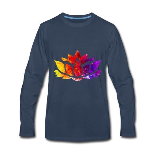 Dope brand - Men's Premium Long Sleeve T-Shirt