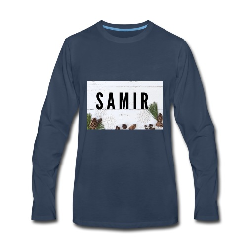 IMG 2764 - Men's Premium Long Sleeve T-Shirt