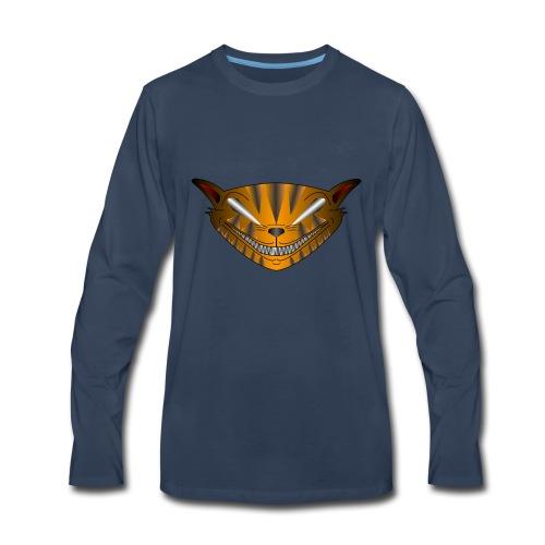 cat 2489441 - Men's Premium Long Sleeve T-Shirt