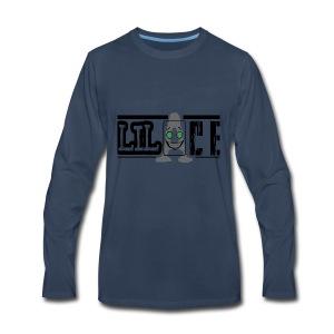 Lil Ace - Men's Premium Long Sleeve T-Shirt