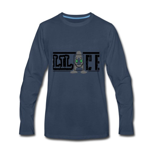 Lil Ace - Men's Premium Long Sleeve T-Shirt