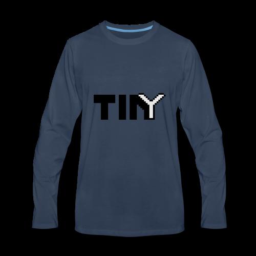 TinyPixel - Men's Premium Long Sleeve T-Shirt