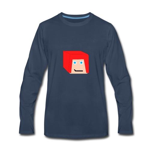 Rogamer91 - Men's Premium Long Sleeve T-Shirt