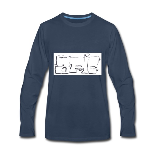 S pic2 1 - Men's Premium Long Sleeve T-Shirt