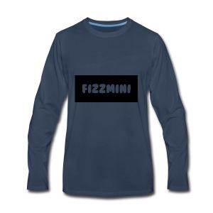 Untitled 2 - Men's Premium Long Sleeve T-Shirt