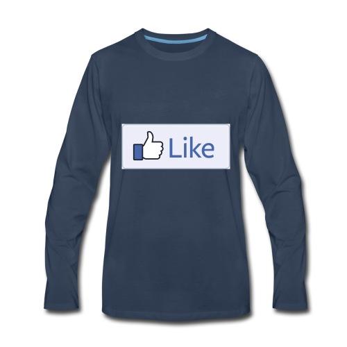 Masewamerch - Men's Premium Long Sleeve T-Shirt