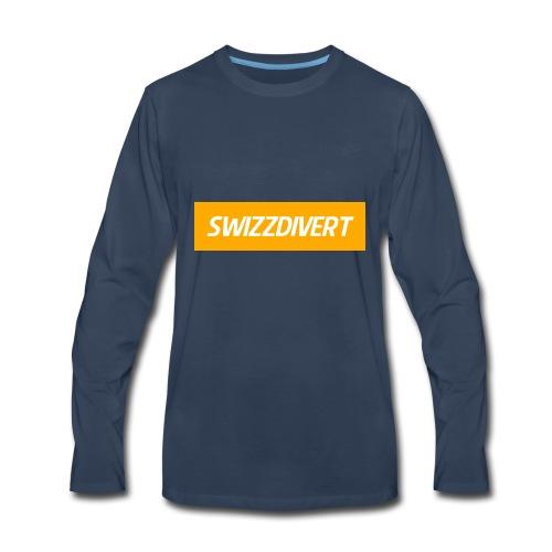 Klassisches Design - Men's Premium Long Sleeve T-Shirt