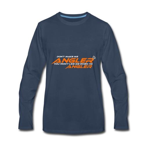 Dontmake - Men's Premium Long Sleeve T-Shirt