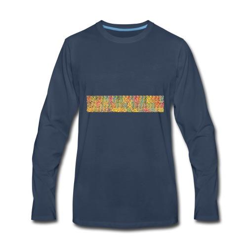 Banner & Bliss - Men's Premium Long Sleeve T-Shirt