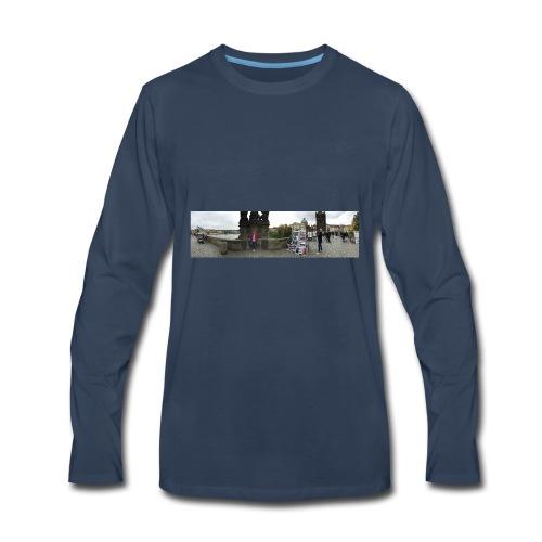 IMG 5092 1 - Men's Premium Long Sleeve T-Shirt