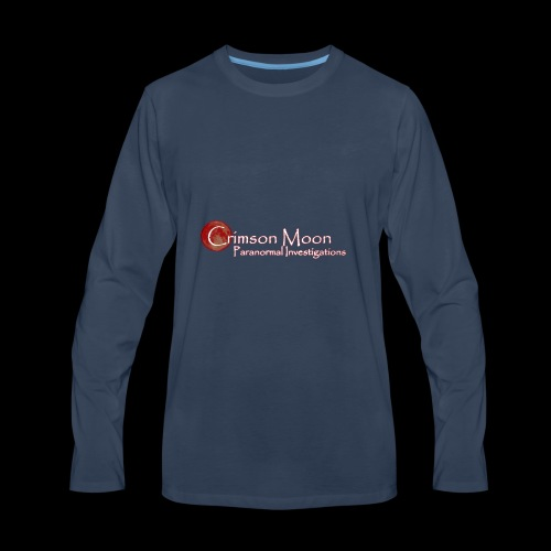 CM PI 3 - Men's Premium Long Sleeve T-Shirt